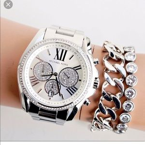 Michael Kors Woman's Watch